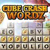 Play Cube Crash Wordz