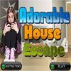 Play Adorable House Escape