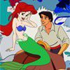 The Little Mermaid Color A Free Other Game