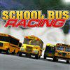 Play School Bus Racing