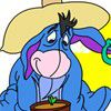 Play Eeyore Color