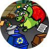 Junk Monster A Fupa Puzzles Game