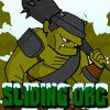 Sliding Orc A Free Adventure Game