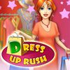 Dress Up Rush A Fupa Dress-Up Game