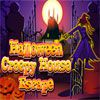 Play Halloween Creepy House Escape