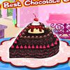 Dream Chocolate Party