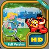The Missing Doll - Hidden Object