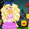 Ever After High Blondie Dressup