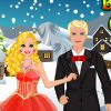 Barbie Christmas Date