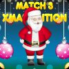 Play Match 3 Xmas Edition