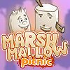 marshmallow picnic A Fupa Adventure Game