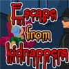 Escape From Kidnappers