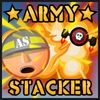 Army Stacker A Fupa Puzzles Game
