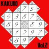 Play Kakuro - vol 2