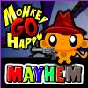 Monkey GO Happy Mayhem A Fupa Action Game