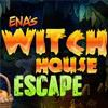 Play Ena Witch House Escape Game