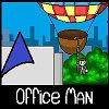 Play Office Man