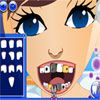 Play Zippy Girl at Dentist