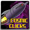 Cosmic Clicks A Free Adventure Game