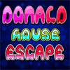 Donald House Escape