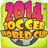 Play Soccer World Cup 2014