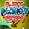 Play Alien Planet Escape - 3