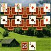 Play Scandinavian Warrior Solitaire