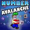 Number Avalanche A Fupa Action Game