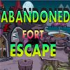 Abandoned Fort Escape A Free Puzzles Game