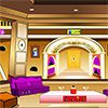 Play Celebrity Gold Room Escape