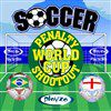 World Cup Penalty Shootout A Fupa Sports Game
